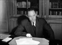 Albet Camus