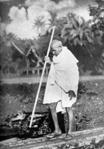 Hindu_M_Gandhi_walking